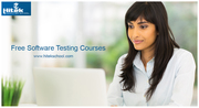 free software testing courses